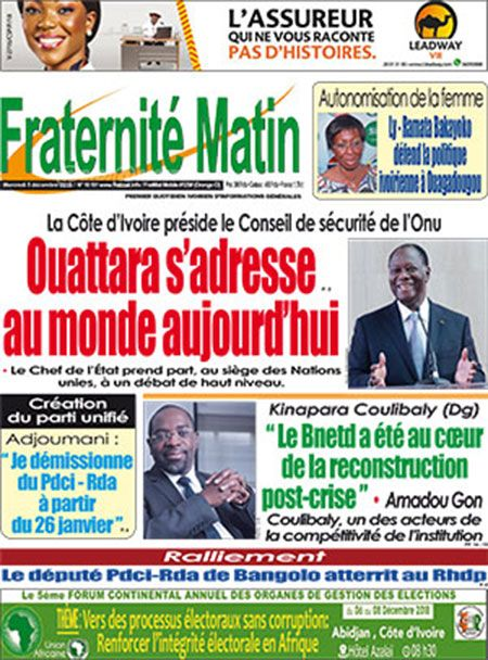 Abidjan Net Titrologie